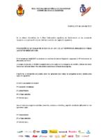 APLICACIÓN REGLAS JUEGO IHF