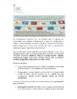 Informació Ensenyaments Esportius 2018-2019