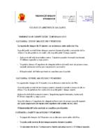 Normativa Competiciónes FBHB 2018-19