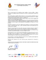 Notes inici temporada 2017-2018 RFEBM